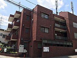 アシュレ新所沢[203号室号室]の外観