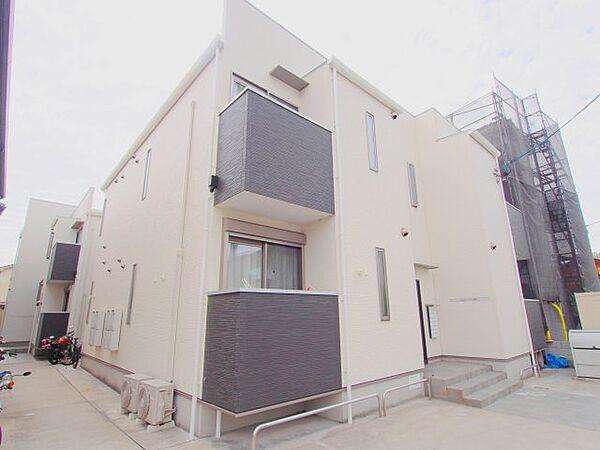 Grandtic Amber 海田 1階の賃貸【広島県 / 広島市安芸区】