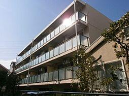 メゾン・ドゥ・ヨコヤマ[4階]の外観