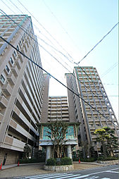 エイルマンション香春口ロゼア[4階]の外観