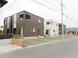 [一戸建] 埼玉県深谷市緑台 の賃貸【/】の外観