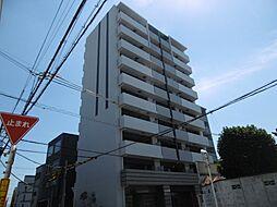 レジュールアッシュ天王寺PARK SIDE[904号室号室]の外観