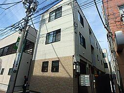 上中里駅 6.7万円