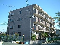 静岡県浜松市中区富塚町の賃貸マンションの外観