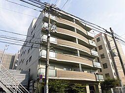 江坂第二下伊マンション[6階]の外観