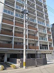 パークレジデンシャル博多[6階]の外観