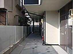 レオパレスY 浦里[1階]の外観