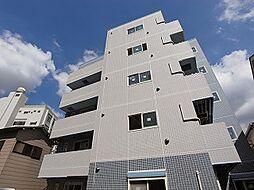 Arcobaleno SHINMEI[1階]の外観