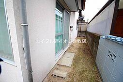 [一戸建] 岡山県倉敷市大内 の賃貸【/】の外観