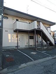 南桜井駅 0.4万円