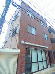 シャルムカトー[2階]の外観