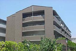 メゾン・ドゥ・ボヌール[2階]の外観