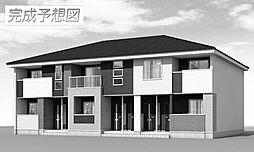 龍野町堂本アパートII[203号室]の外観