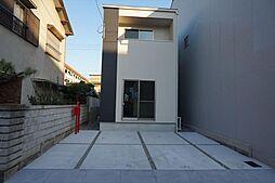 [一戸建] 香川県高松市松福町1丁目 の賃貸【/】の外観