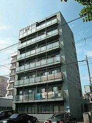 参樹舘[7階]の外観