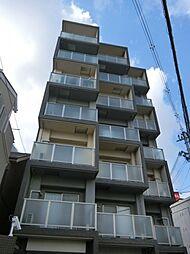 アンソレイユ茨木中津町[5階]の外観