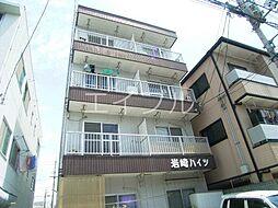 岩崎ハイツ[3階]の外観