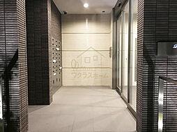 大阪府堺市堺区神明町東1丁の賃貸マンションの外観