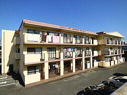 ドリームリマ[2階]の外観