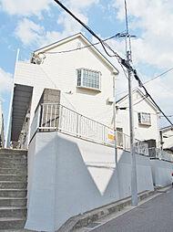 Plaza A 〜Kemigawa〜[202号室]の外観