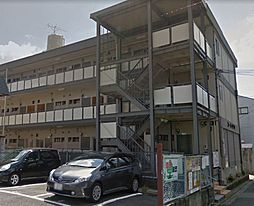 コートマザリ[1階]の外観