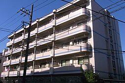 糸川マンション[1階]の外観