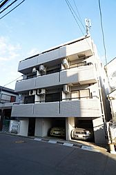 クリオ妙蓮寺壱番館[4階]の外観