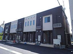 アライブ・マツバラ II[1階]の外観