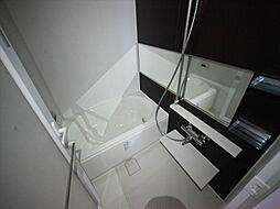 トンシェトアの追い焚き 浴室暖房乾燥機 24時間換気 オートバスバスルーム
