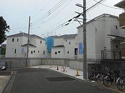 平塚市北金目3丁目