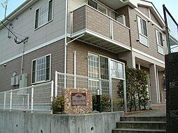 長崎県大村市木場1丁目の賃貸アパートの外観