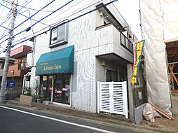 和田ビル12[1階]の外観