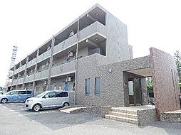 三重県鈴鹿市石垣3丁目の賃貸マンションの外観