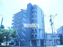 REGALO桜本町[8階]の外観