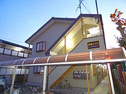 伊藤ハイム[1階]の外観
