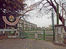 小学校東久留米市立第一小学校まで598m