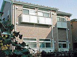 ワイオリ横浜天王町[00103号室]の外観