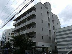 サンイースト江坂[6階]の外観