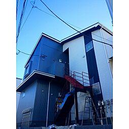 グランドソレイユ大岡[2階]の外観