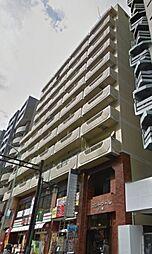 コントワール新宿[611号室]の外観