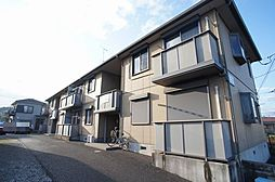 ソレーユ美鈴[2階]の外観