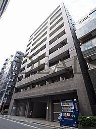パレスデュディオ・ドルチェ日本橋EAST[803号室]の外観