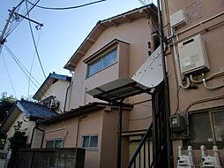 10839[2階]の外観