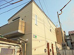 西武新宿線 新井薬師前駅 徒歩13分の賃貸アパート