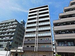 仮 高島平1丁目 大和ハウス施工 新築賃貸マンション[3階]の外観