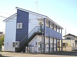 ニュー栃木ハイツ8号棟