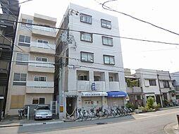 大阪府大阪市都島区内代町2丁目の賃貸マンションの外観