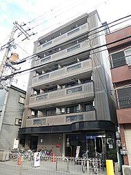 CTビュー小阪[510号室号室]の外観