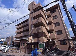 ルミネノヴァ菊田[5階]の外観