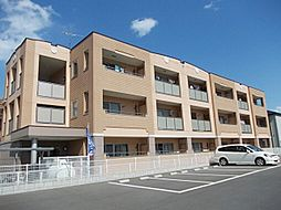 広島県広島市南区南蟹屋2丁目の賃貸マンションの外観